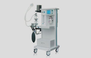 Automatic Anaesthesia Machine