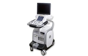 GE Ultrasonography